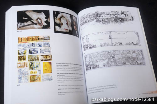 Sketching for Animation: Developing Ideas, Characters and Layouts in Your Sketchbook - 15