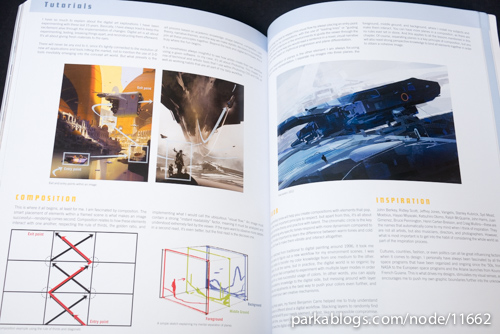 Structura 3: The Art of Sparth - 15