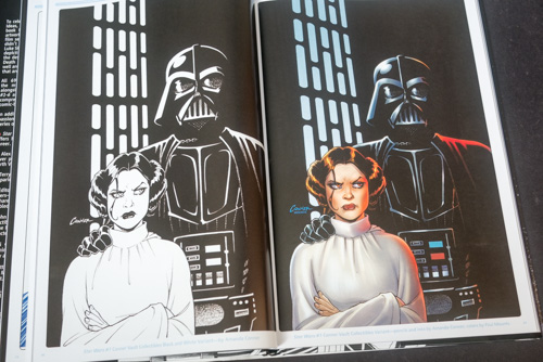 Star Wars: The Marvel Covers Vol. 1 - 07