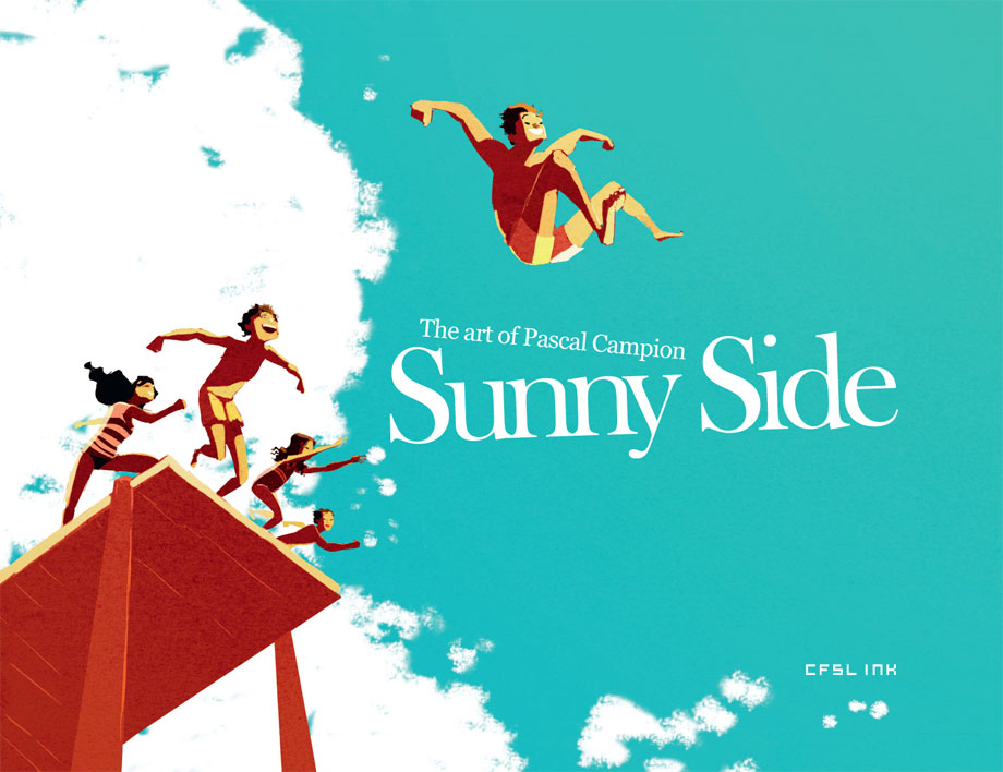 Sunny Side by Pascal Campion - 00
