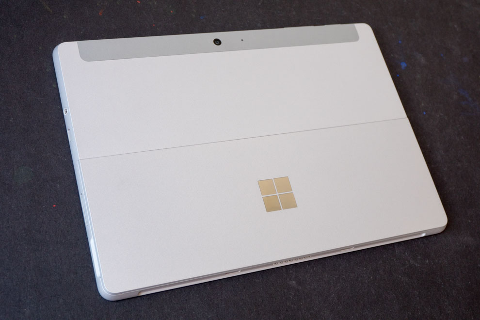 Artist Review: Microsoft Surface Go not the Value Option for