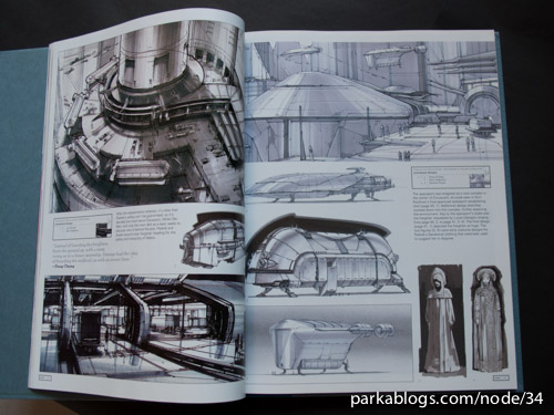 The Art of Star Wars Episode II: Attack of the Clones - 03