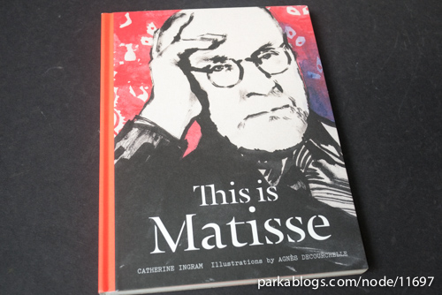This is Matisse - 01