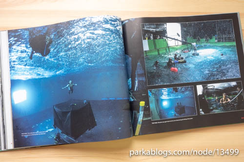 Book Review: Tomb Raider: The Art and Making of the Film | Parka Blogs