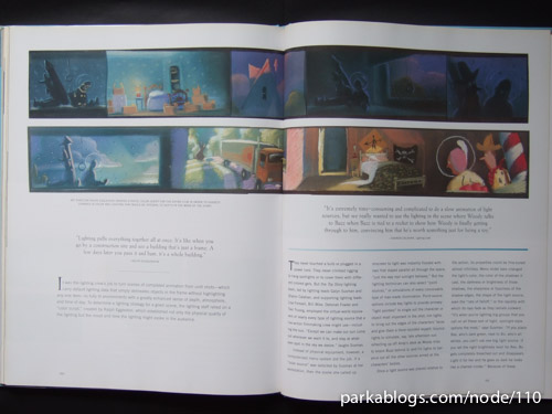 Toy Story The Art and Making of the Animated Film - 07