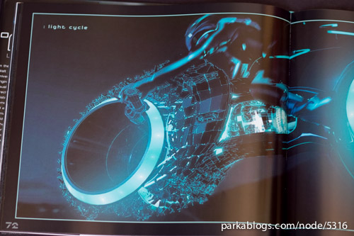 The Art of Tron: Legacy - 06