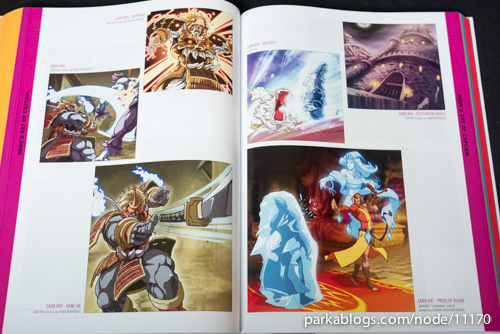 UDON's Art of Capcom: Complete Edition - 11