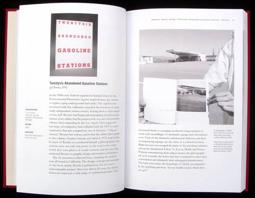 VARIOUS SMALL BOOKS: Referencing Various Small Books by Ed Ruscha - 04