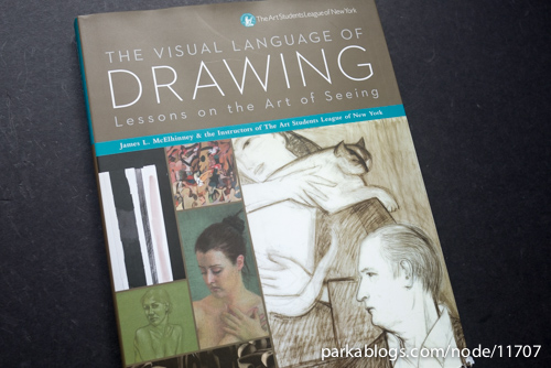 The Visual Language of Drawing: Lessons on the Art of Seeing - 01