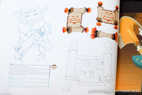 Making of Wakfu Season 1 Volume 2 - 03