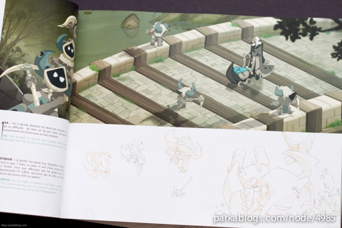The Art of The Princess and the FrogWakfu: Making of Saison 1 - 12