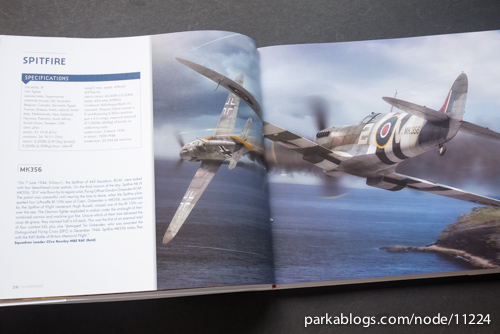 Warbirds: The Aviation Art of Adam Tooby - 05