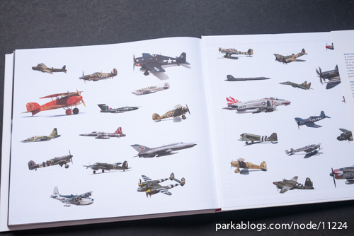 Warbirds: The Aviation Art of Adam Tooby - 15