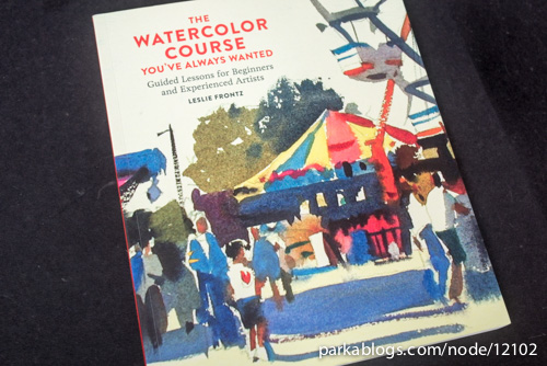 The Watercolor Course You've Always Wanted - 01