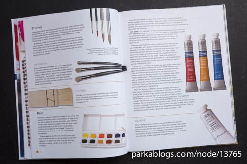 Watercolour Enigma, The: A Complete Painting Course Revealing the Secrets and Science of Watercolour - 03