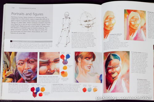 Watercolor Artist's Guide to Exceptional Color - 09