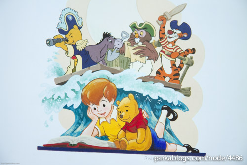 The Art of Winnie the Pooh - 09
