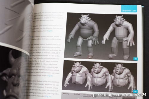ZBrush Character Sculpting: Volume 1 - 11
