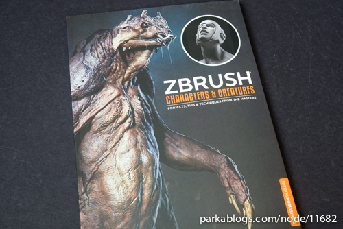 ZBrush Characters and Creatures - 01