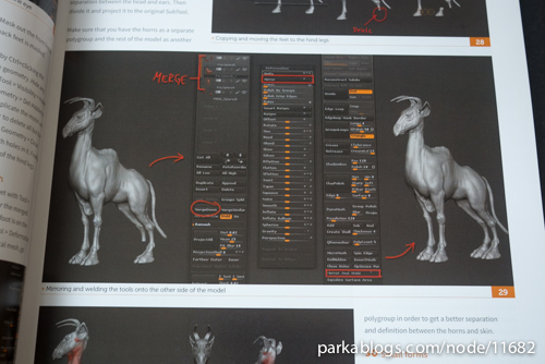 ZBrush Characters and Creatures - 04